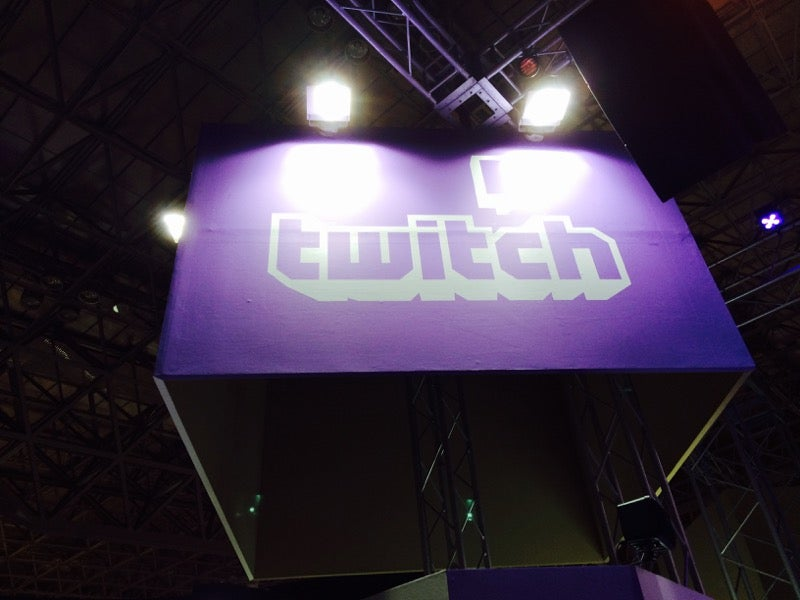 Twitch's Uphill Battle For Japan