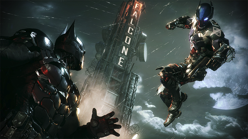 Batman: Arkham Knight Gets Re-Released On PC October 28