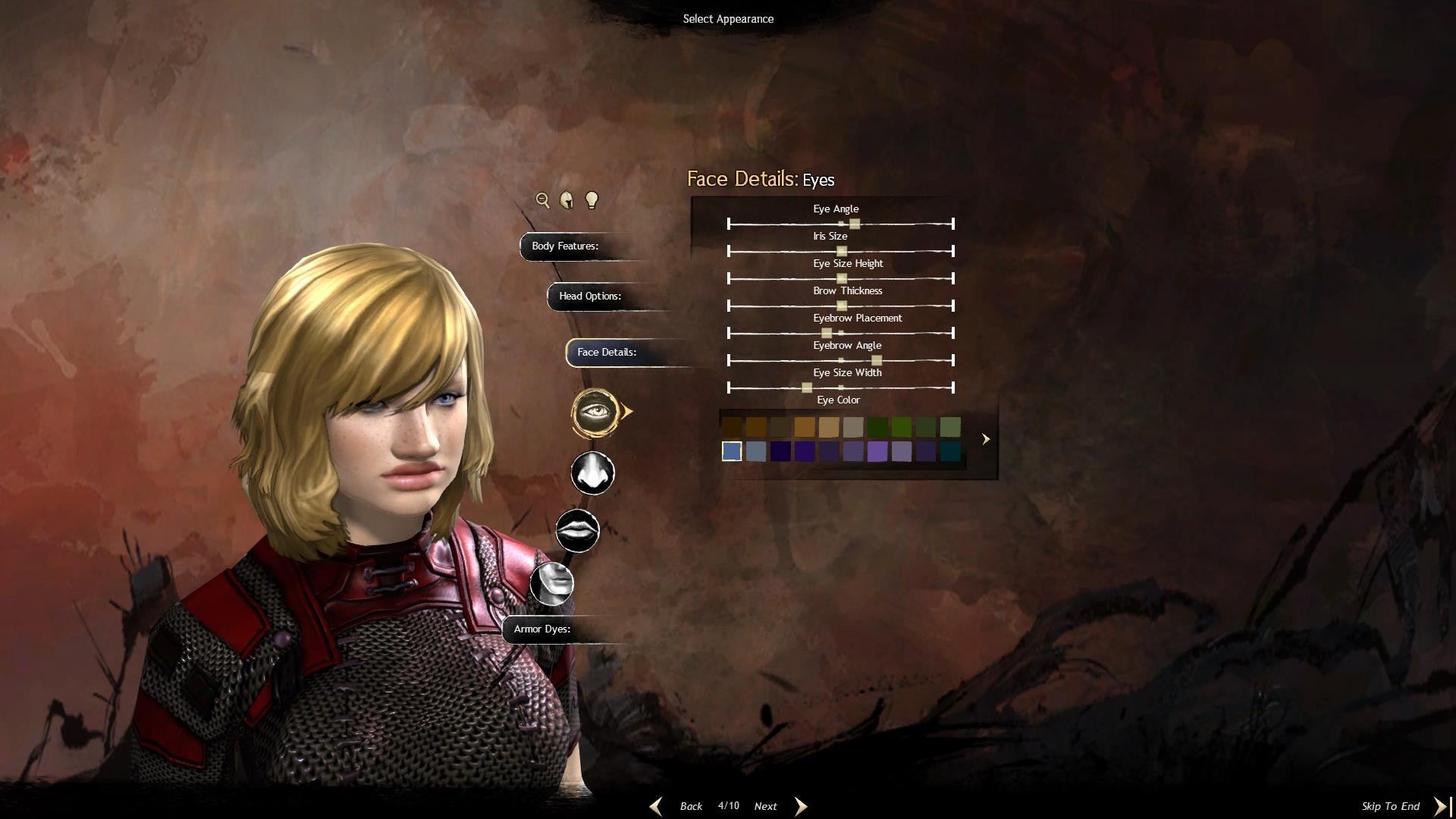 Im Off To A Slow Start In Guild Wars 2 Heart Of Thorns