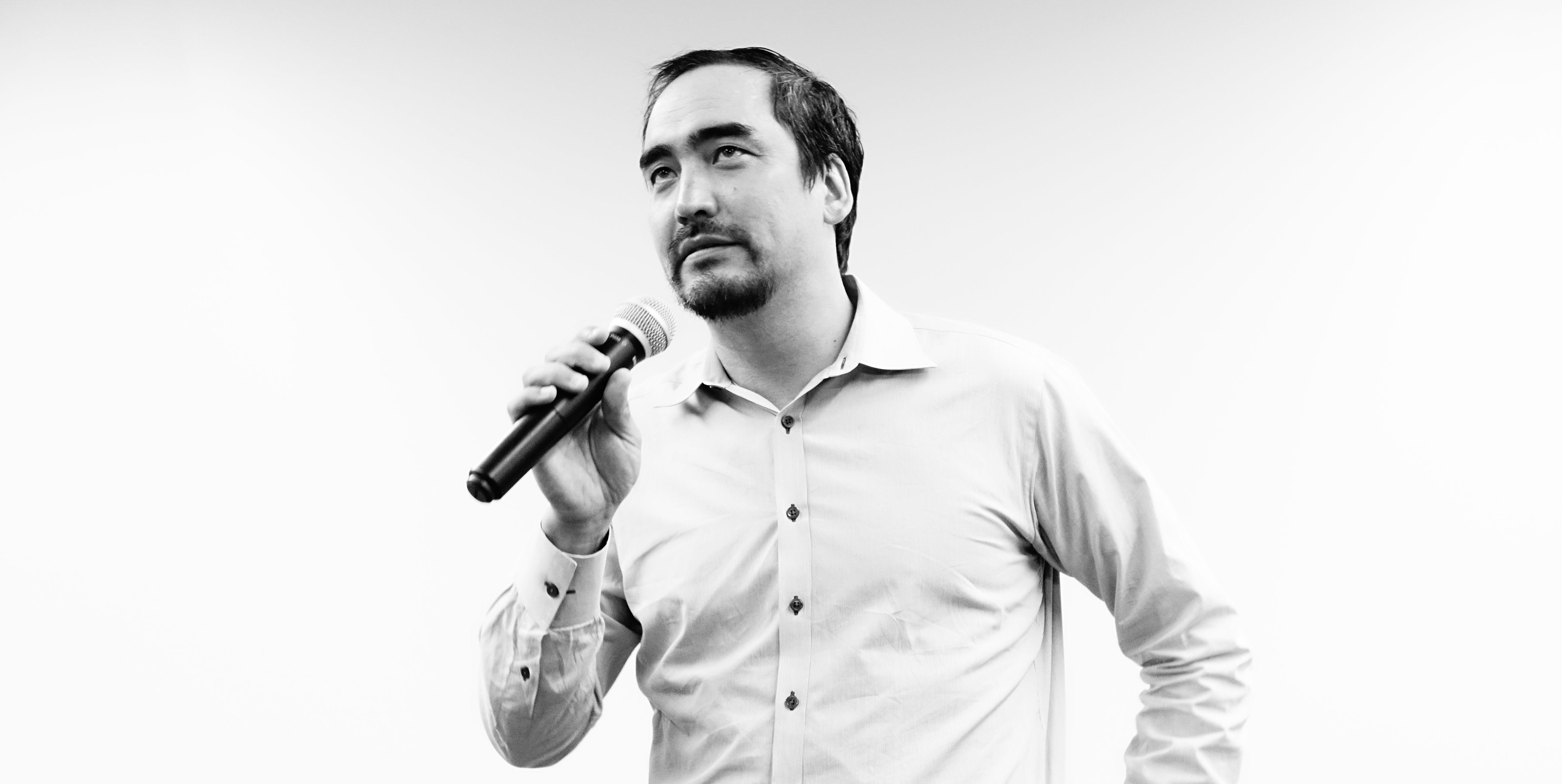 Tim Wu's Already Taking Down Big Broadband Companies in New York