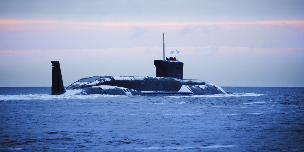 NYT: U.S. Officials Worried About Russia Cutting Undersea Data Cables