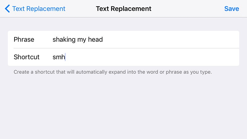 Speed Up Smartphone Typing with Keyboard Shortcuts on Android and iOS