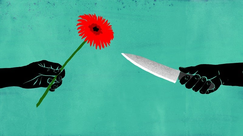 Four Sneaky Ways To Trick Your Enemies Into Becoming Allies