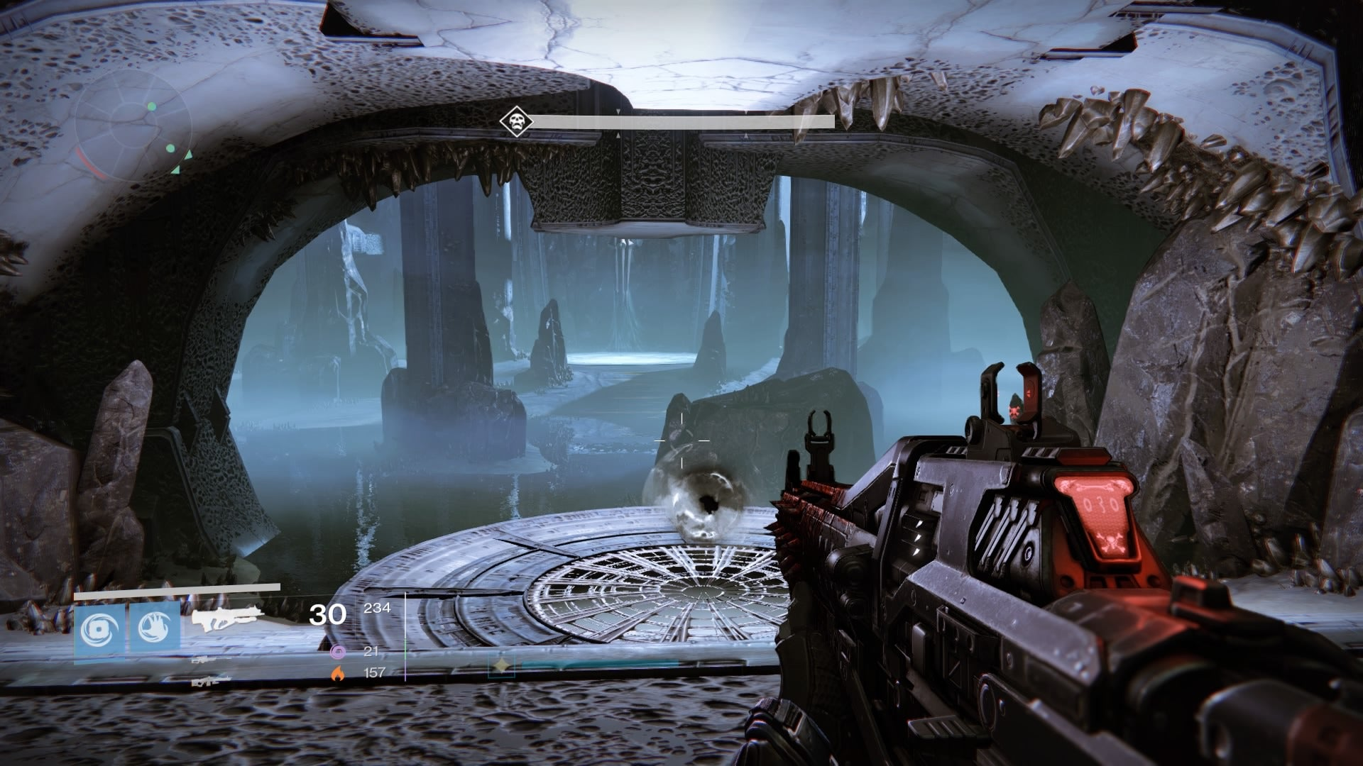 Tips For Hard Mode In Destiny's King's Fall Raid