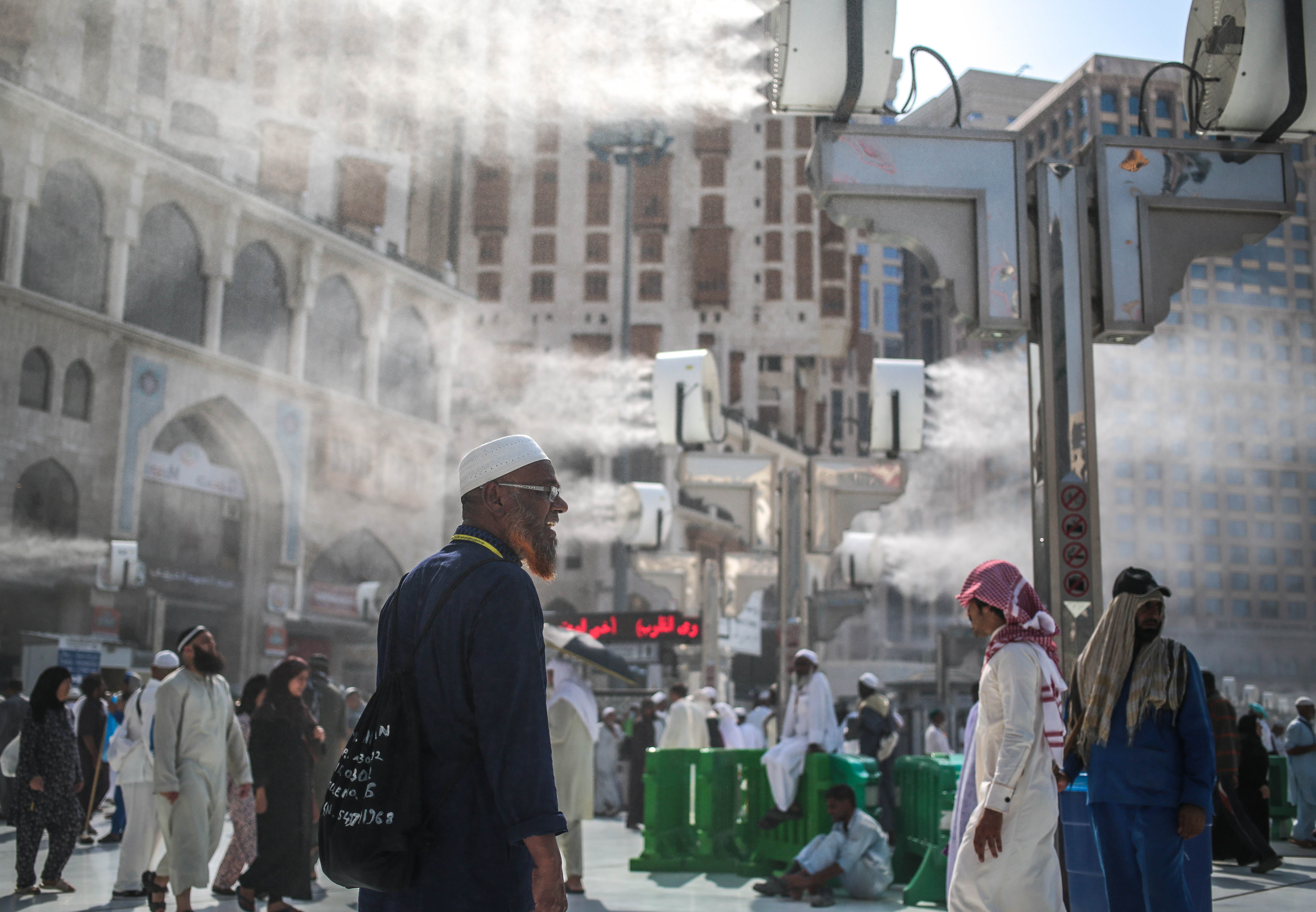 The Middle East Could Become Too Hot For Human Life Within the Next Century