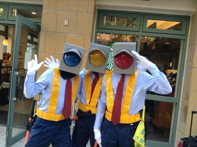 Japan's Geeky New Trend: Strange-Looking Heads