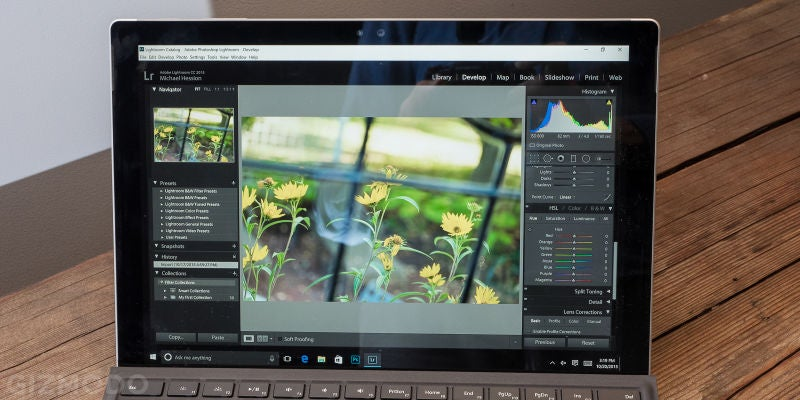 The Surface Pro 4 Has the Most Accurate Tablet Display Ever Made