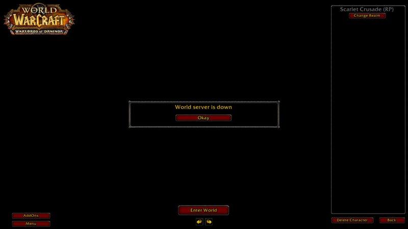2,500 World of Warcraft Gnomes Raid The Orc Capital
