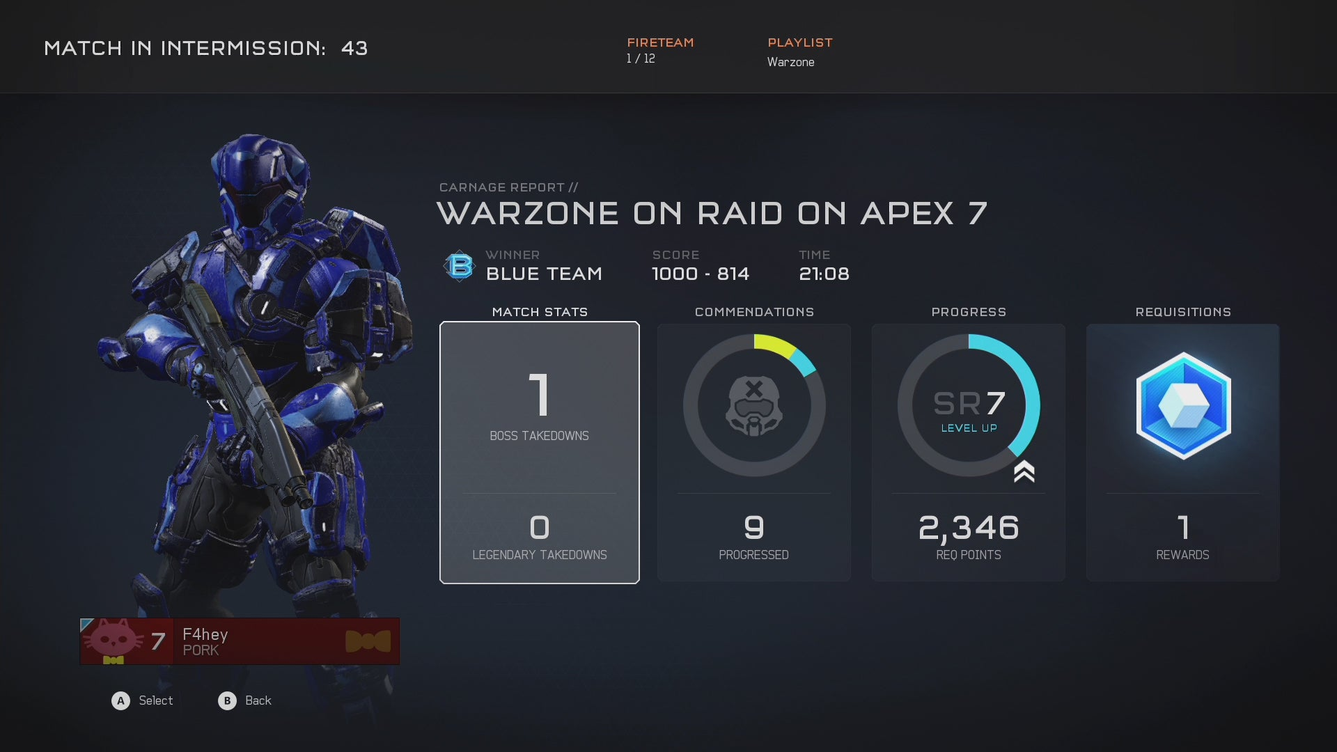 Halo 5's Awesome New Multiplayer Mode Is Working Well On Launch Day
