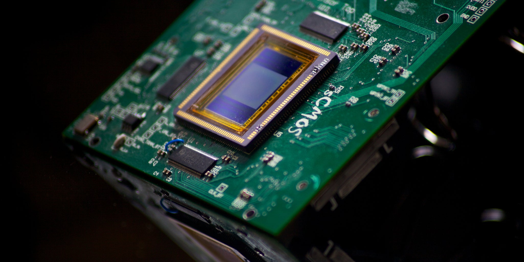 Sony Plans To Take Over Toshiba's Image Sensor Division