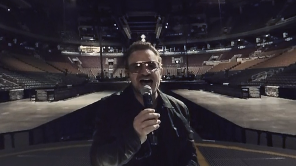 Apple Doesn't Get That U2 Is Lame as Hell