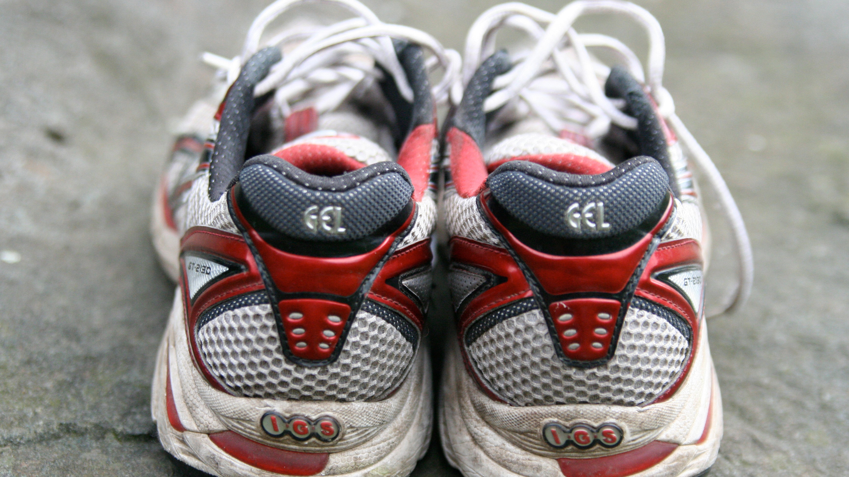 How to Pick the Right Shoe For Any Workout