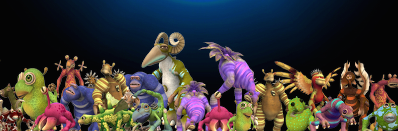 Forget No Man's Sky. I'm Getting Hyped To Play Some Spore