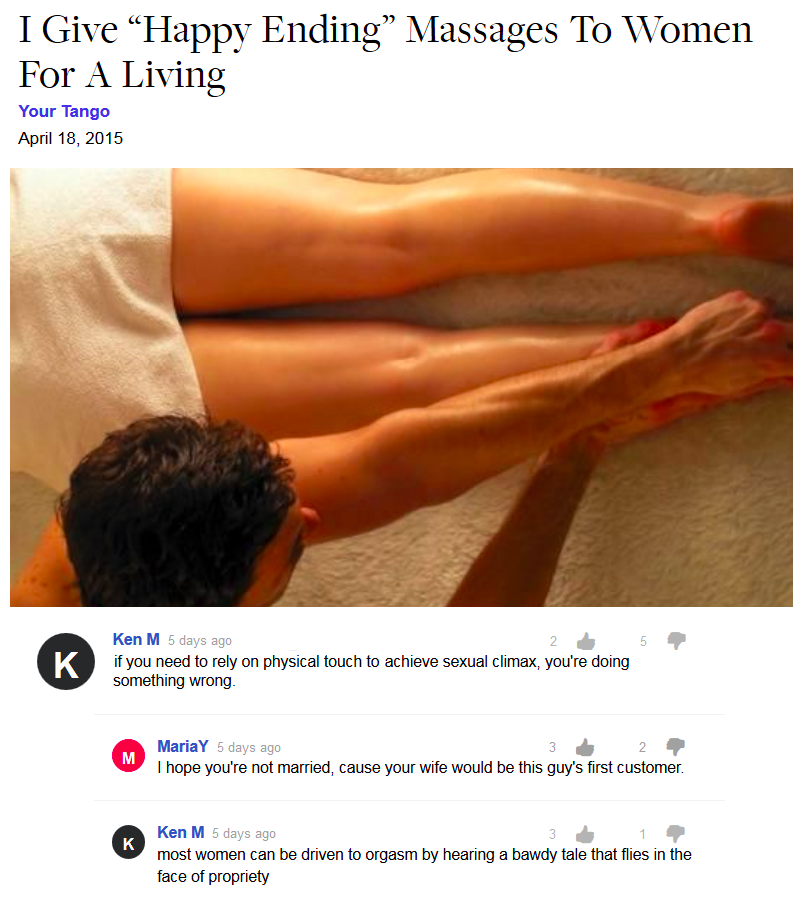 Ken M Is The Most Epic Troll On The Internet