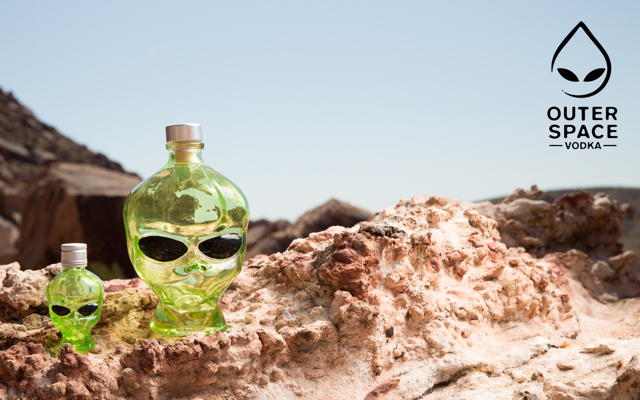 Maybe Vodka Filtered Through Meteorites Will Actually Taste OK