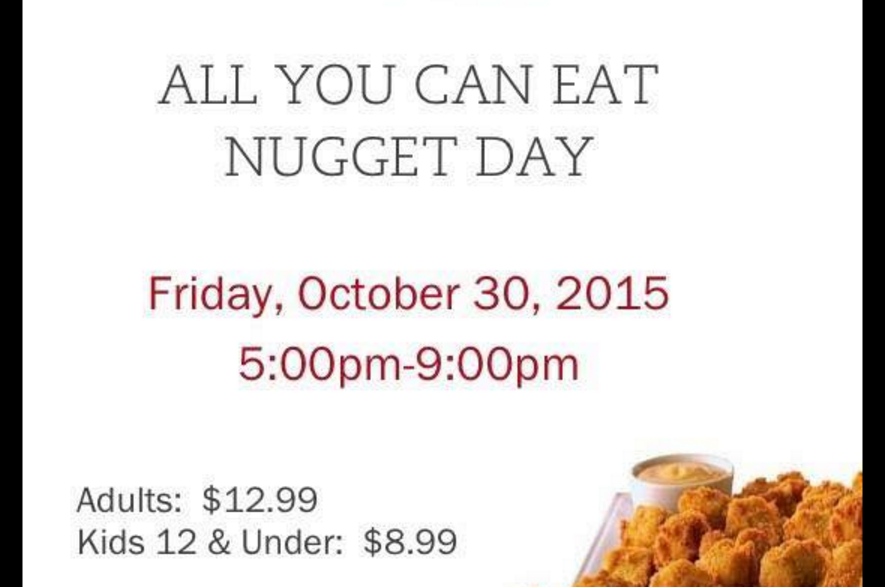 Chick-fil-A Local Promotion Disappoints a Nation