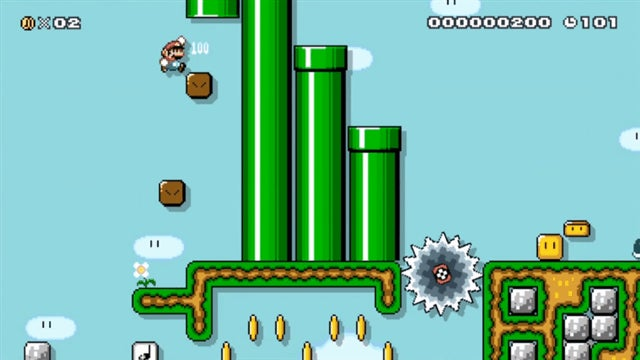 Mario Maker Players Are In An Arms Race To Make The Hardest Level Ever