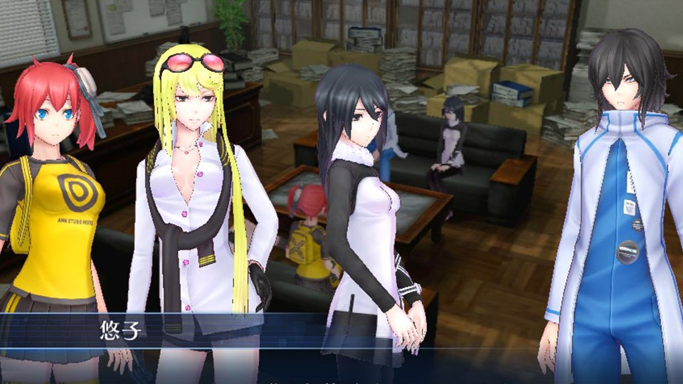 Digimon Story: Cyber Sleuth: the Kotaku Import Preview