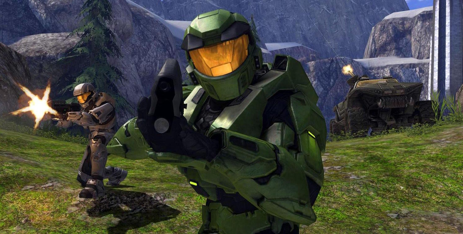 Planetary Physicist Tries To Work Out The Science Behind Halo