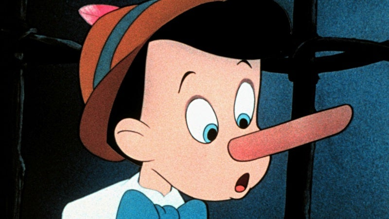 This Trick Might Make You Slightly Better at Spotting a Lie