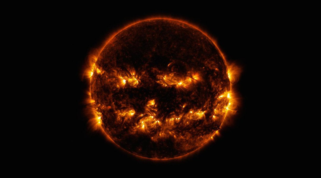 The US is Finally Heeding Warnings About a Monster Solar Storm