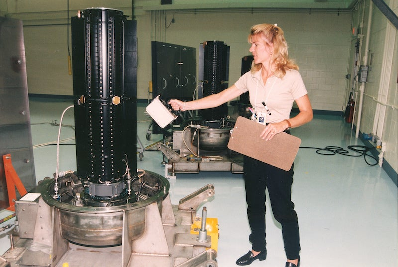 How Do You Test a Plutonium-Powered Spacecraft? Very Carefully.