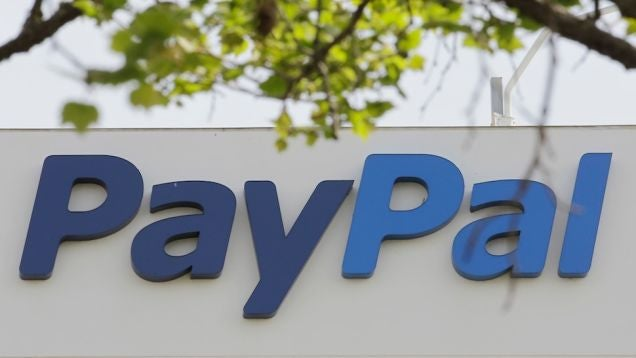 PayPal's Two-Hour Outage Could Have Cost Tens of Millions of Dollars
