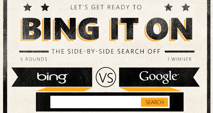 Search Engine Showdown: Google vs. Bing