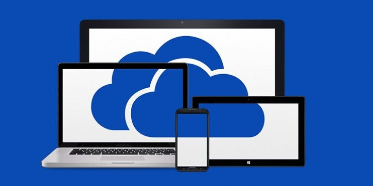 Microsoft Scraps Unlimited OneDrive Storage and Cuts Its Free Offering
