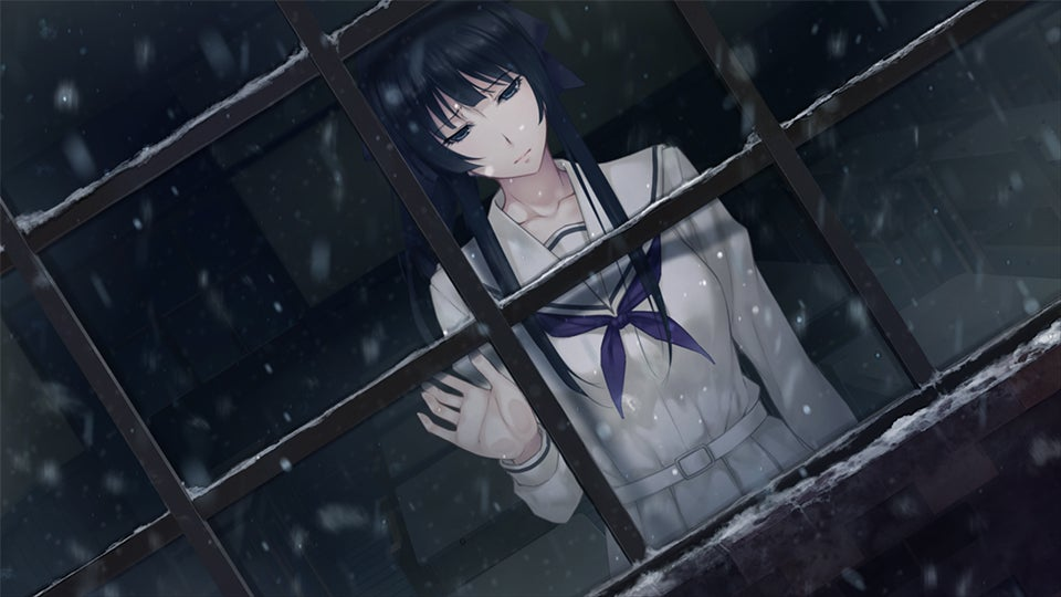 Kara no Shojo - The Second Episode: The Kotaku Review
