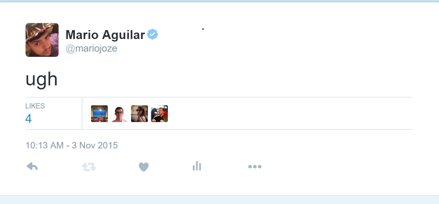 Twitter Is Replacing The Fav Star With A Stupid Heart