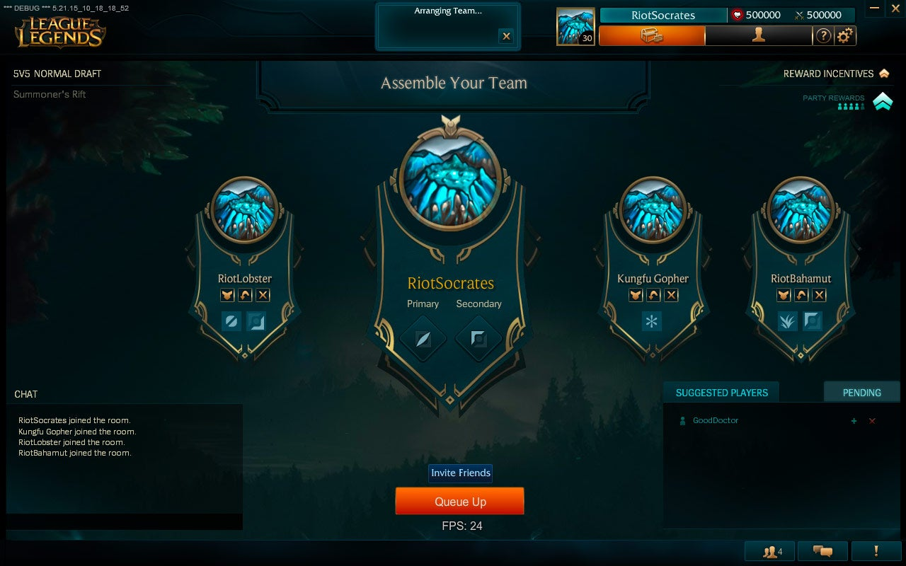 League Of Legends Is Changing Everything In 2016