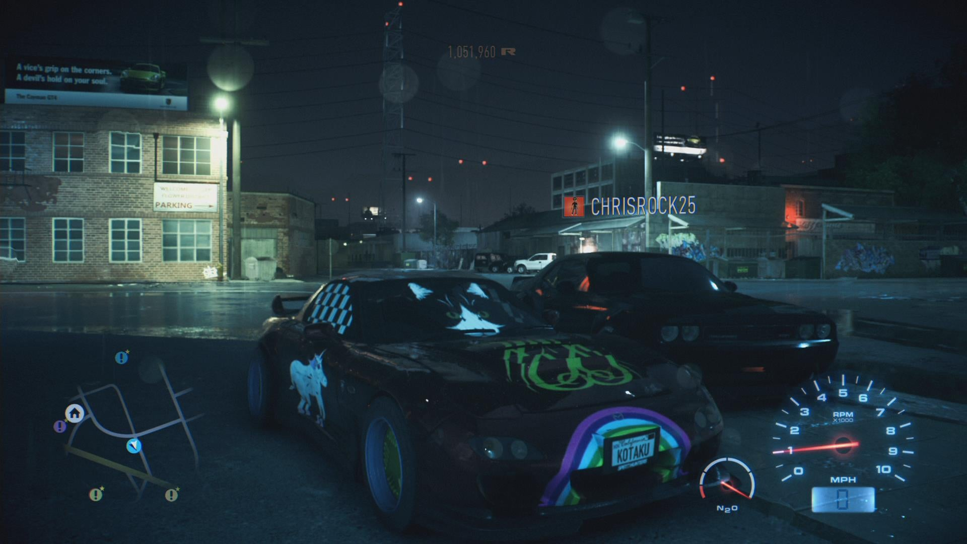 Some People Shouldn't Be Allowed To Customise Their Need For Speed Cars