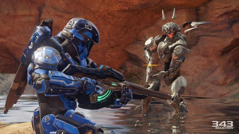 PSA: Here's How To Turn Off Voice Chat In Halo 5