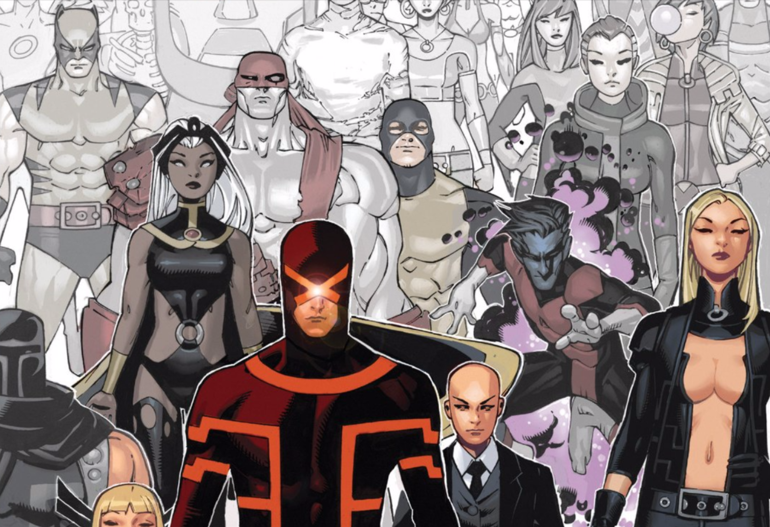 The Long-Delayed Uncanny X-Men #600 Finally Came Out, Just in Time for Marvel to Start Killing Off Mutants