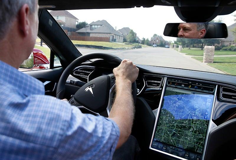 Elon Musk: Tesla May Limit Autopilot Because People Are Idiots