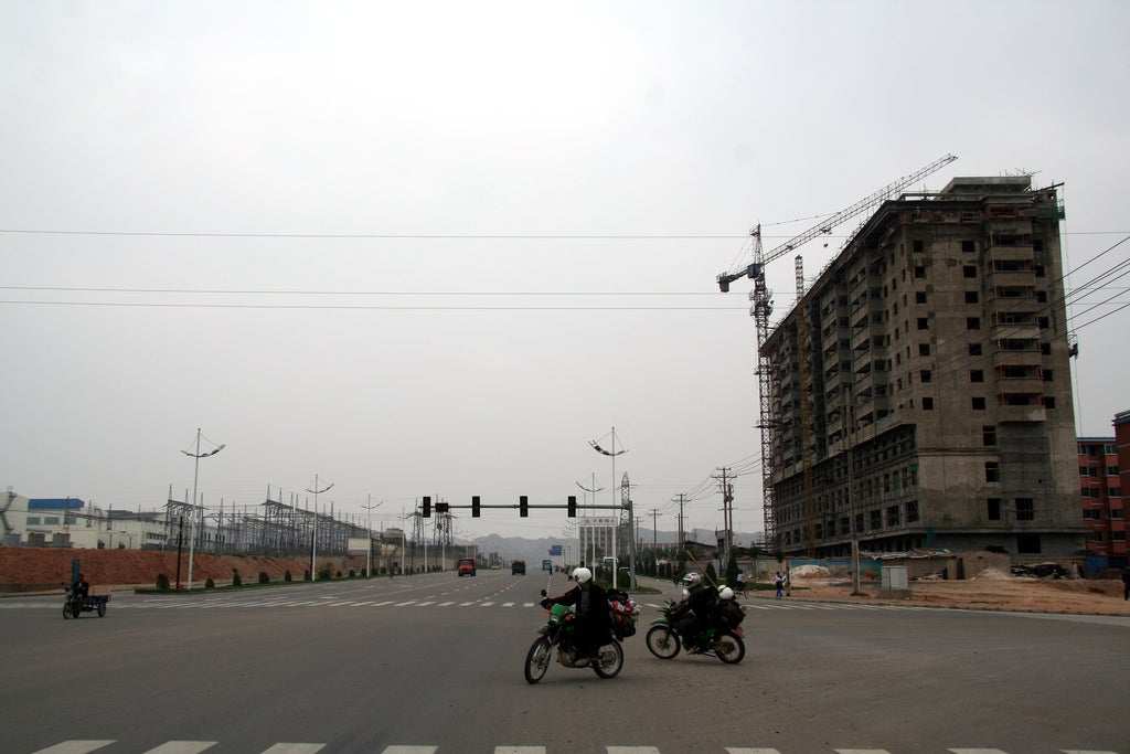 No One Really Knew How Many Ghost Cities Existed in China... Until Now