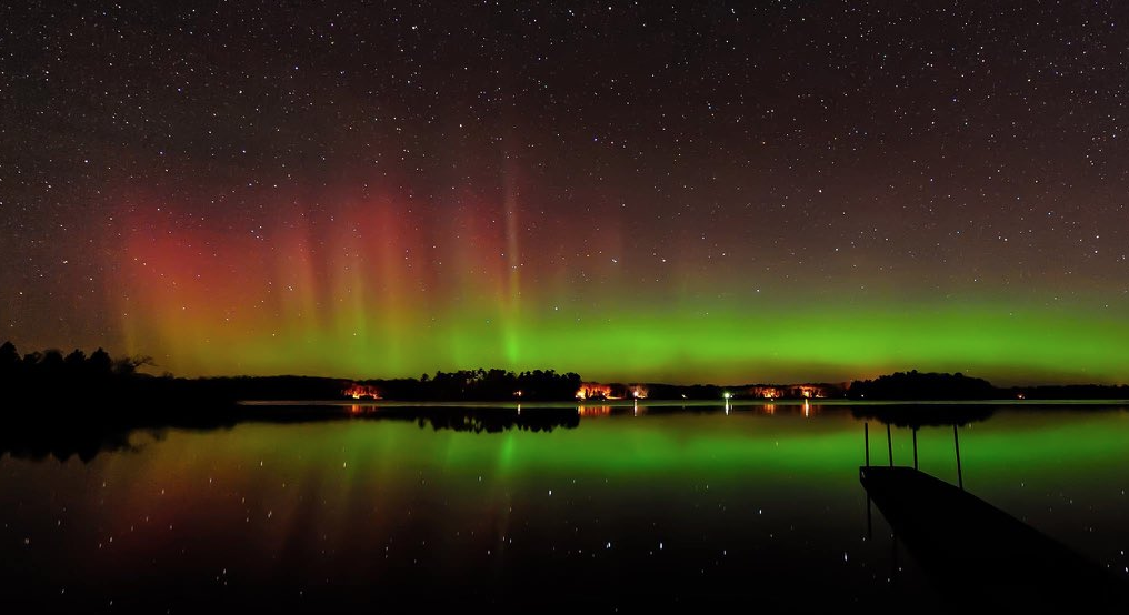 The Nights Are Filled With Glorious Auroras This Week
