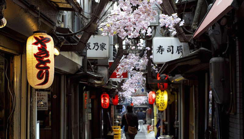 Some of the Best Hidden Streets in Ten Popular Tourist Destinations