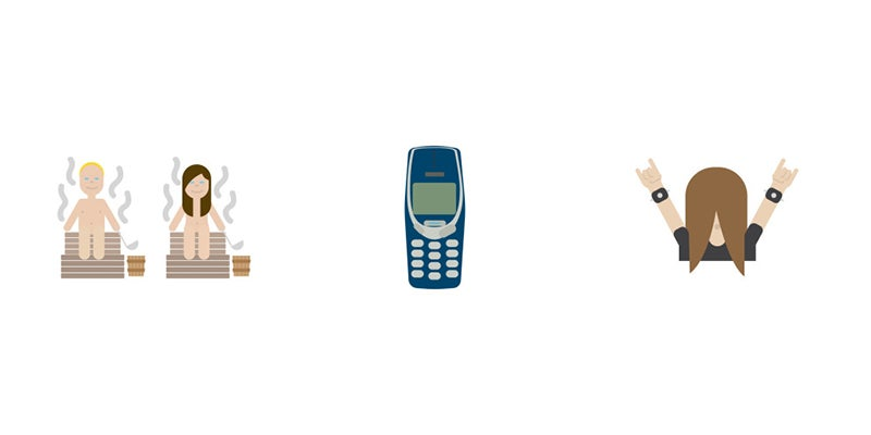 Finland Chooses Nokia 3310 As Its National Emoji