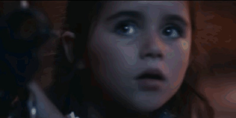 This Christmas commercial is a tear-jerking reminder of childhood space dreams