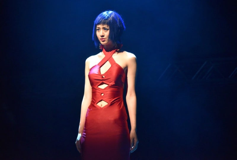 First Look at the Ghost in the Shell Theatrical Play