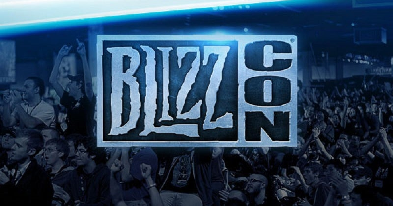 Watch The Blizzcon Keynote Right Here