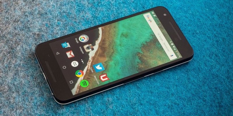 Google May Start Making Its Own Smartphone Chips