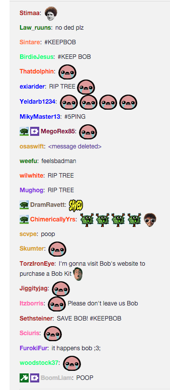 The Bob Ross Twitch Phenomenon Supposedly Ends Tonight