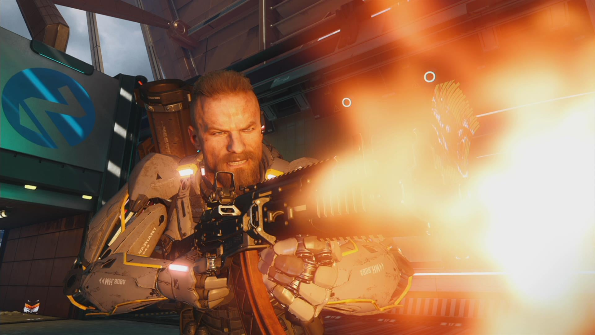 My Favourite Black Ops III Feature So Far Is Theatre Mode