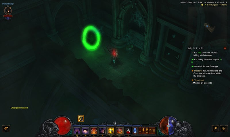 After Diablo III's Set Items, Get Ready For... Set Dungeons