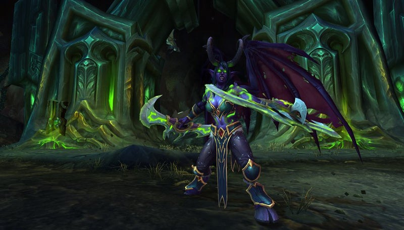 How Blizzard Is (And Isn't) Changing World Of Warcraft's Combat