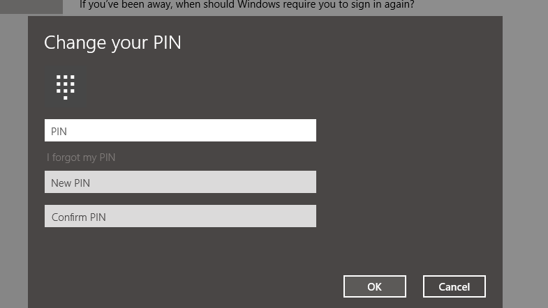 Add a PIN Lock to Windows 10 to Make Your Microsoft Account More Secure