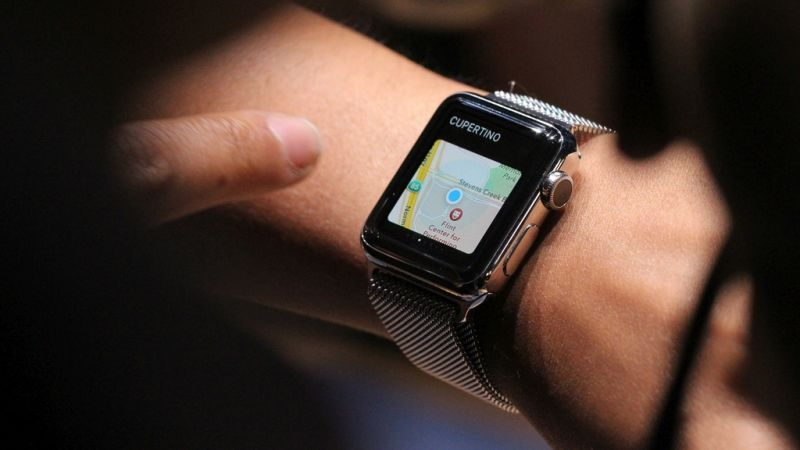 Tim Cook: We May Make a Medical Product, But It Isn't the Apple Watch